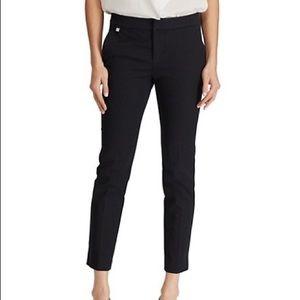 Ralph Lauren golf black dress pants